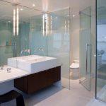 Vách ,cabin tắm kính cường lực tại hcm
