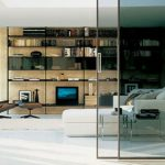 Cửa kính lùa 10mm –  lựa chọn hoàn hảo cho không gian bạn