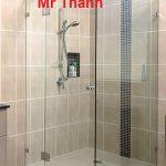 báo giá vách kính phòng tắm giá tốt nhất thị trường