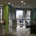 Báo giá thi công vách ngăn kính văn phòng giá rẻ