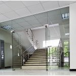 Cửa kính cường lực – sự an toàn  cho ngôi nhà bạn