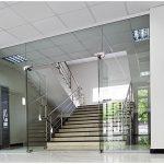 Lắp đặt cửa kính 12ly cường lực giá tốt nhất Quận 3 HCM